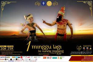 Ki Sunda Midang XIII: Arjuna Winisuda