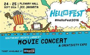 Hellofest 2016
