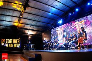Guinness Rayakan Hari Batik Dengan Limited Edition Indonesia Pack