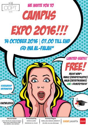 Campus Expo