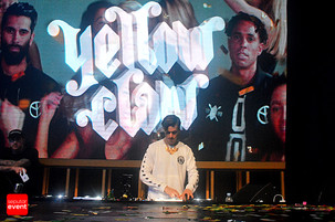 Yellow Claw Kembali Sapa Indonesia