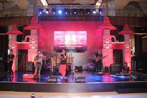 Pagelaran Musik Nusantara di Pekan Raya Indonesia 2016