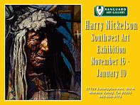 Harry Nickelson Indian Art Harry Nickelson Artist Native American Art