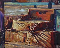 Acoma Pueblo #1