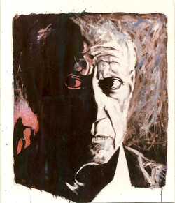 Picasso #2