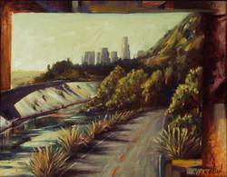 LA RIVER Glendale