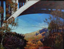 Under the Bridge #1