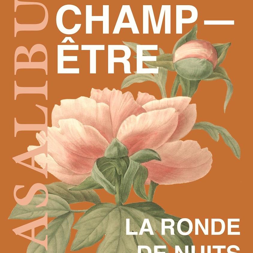 Lautrec Champêtre
