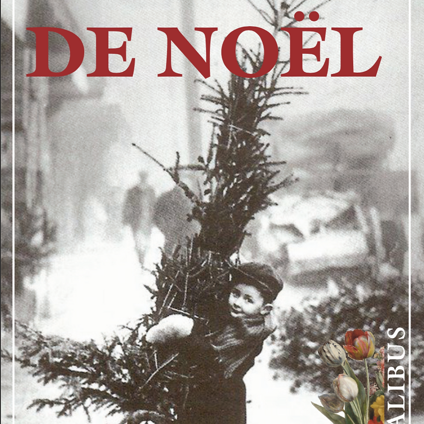 CHASSE AU PERE NOEL + GOUTER