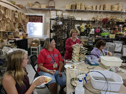 Bases to Weave Workshop July 13-15 2018 (2)