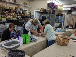 Bases to Weave Workshop July 13-15 2018 (8)