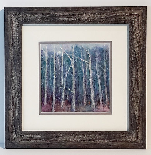 """""""Moonlit Forest"""""""