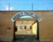Cárcel de Terezín