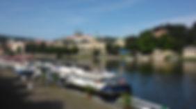 Free tour al Castillo de Praga
