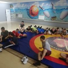 Школьникам рассказали о принципах оказания первой помощи