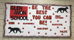 Our School Rules!