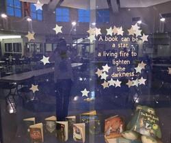 Star Reading Display