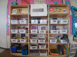 Our improved Makerspace