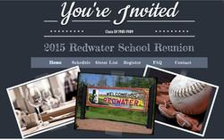 redwater school reunion site