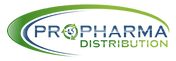 ProPharma Distribution Logo Image