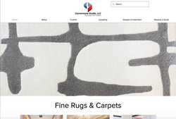 Cornerstone Studio Fine Rugs and Carpets