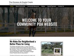 estates at eagle creek