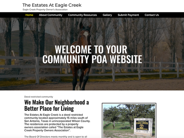 Click to Play - Website created by Clifton Designs