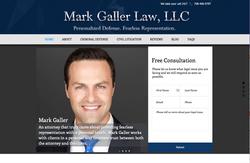 Mark Galler Law