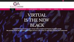 icassistant website