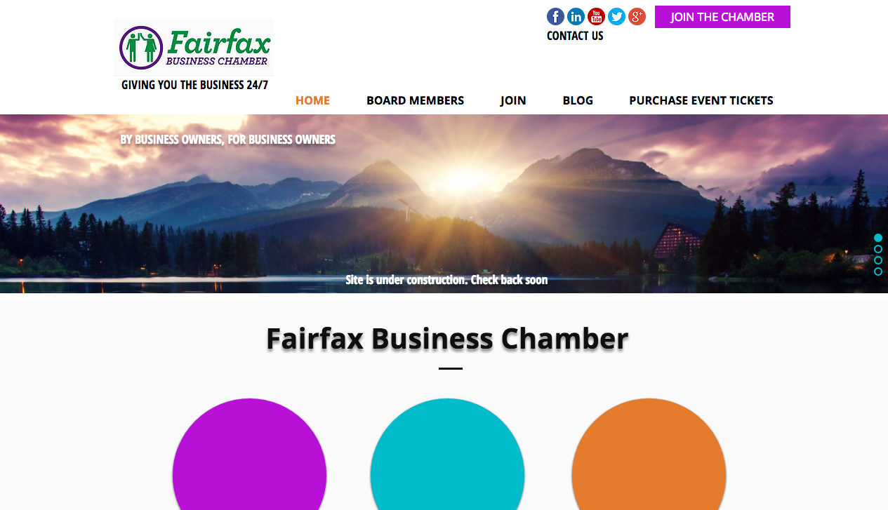 Fairfax Business Chamber
