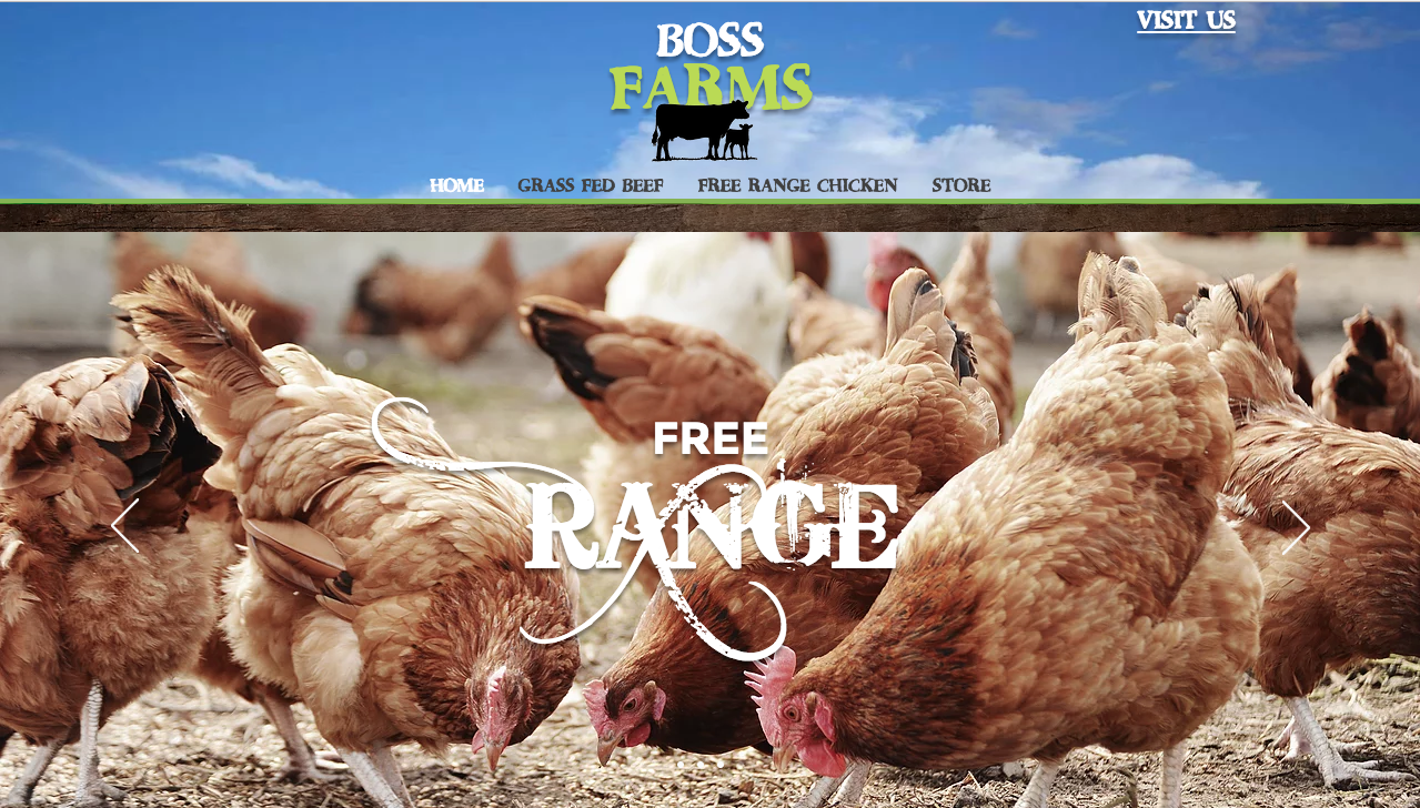 Boss Farms