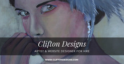 Clifton Designs ads