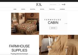 Farmhouse Supplies