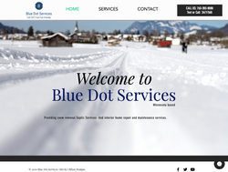Blue Dot Services