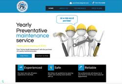 Punchlist Website