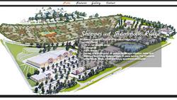 Shoppes at Hammock Ridge Website