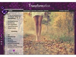 Transformation Therapist