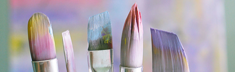 shallow-focus-photo-of-paint-brushes-164