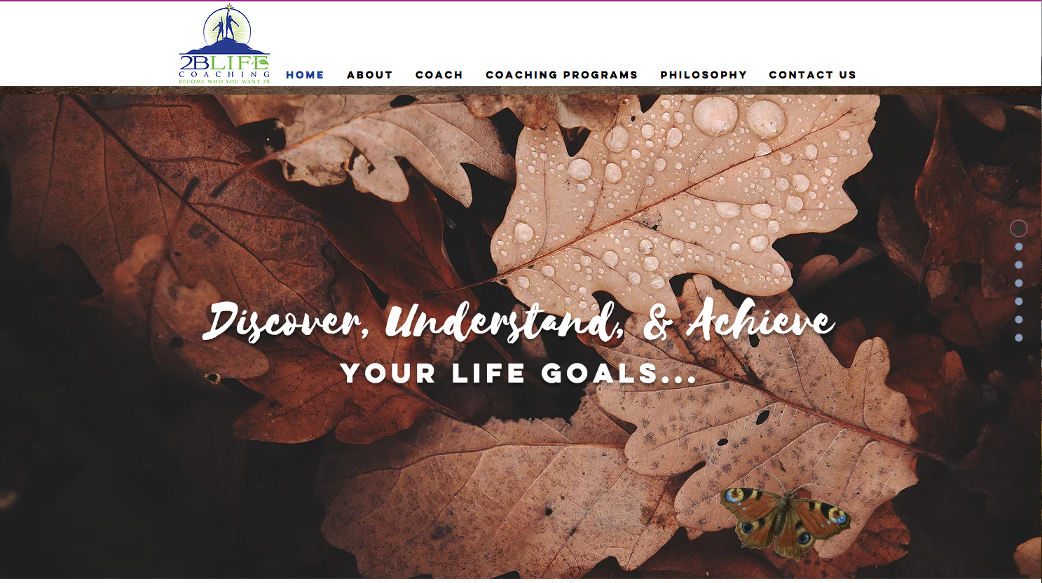 Clifton Designs website designer