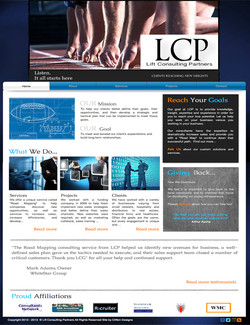 LCP Website