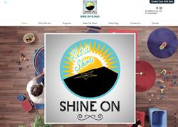 shine on elpaso website