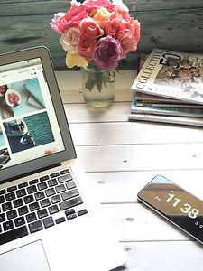 Clifton Designs Website designer for hire