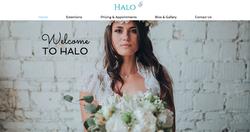 Halo Hair Salo