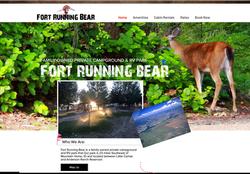 Fort Running Bear Site