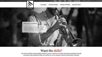 New Website - CIOMIT - In Castle Rock, CO