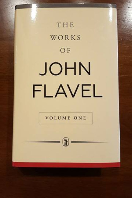 The works of John Flavel Volume One