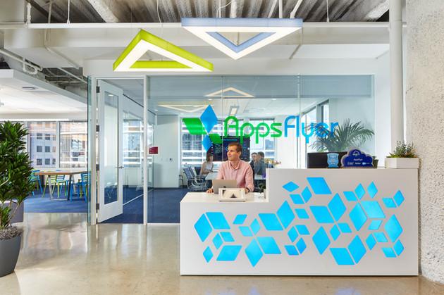 AppsFlyer Office.
