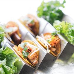 Banh Xeo Taco