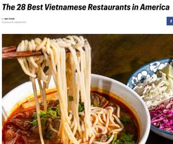28 Best Vietnamese Restaurant...