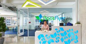 AppsFlyer Office